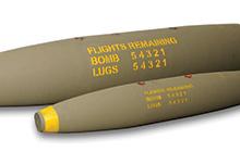 MK 82 Mk 84 Bombs 2